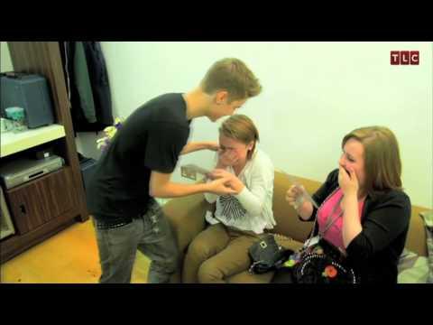 Justin Bieber Fans Get the Surprise of a Lifetime