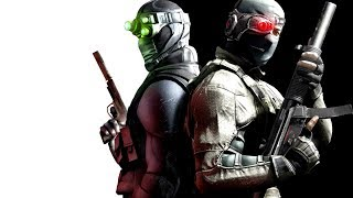 Splinter Cell 2018/ Ghost Recon Future Soldier 2 / Remaster - New Ubisoft Game Speculation