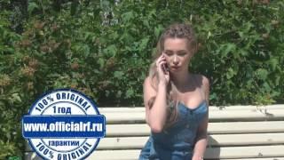 Евгения Феофилактова и Даниэль Гусев