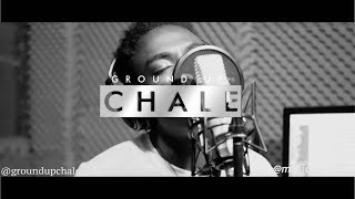 TWITCH -VROOM Yxng Bane |GROUND UP SESSION