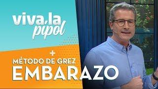 Método Grez en embarazadas: Nutricionista entregó su testimonio - Viva La Pipol