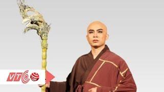 """Vở cải lương """"Vua Phật"""" ra mắt khán giả   VTC"""