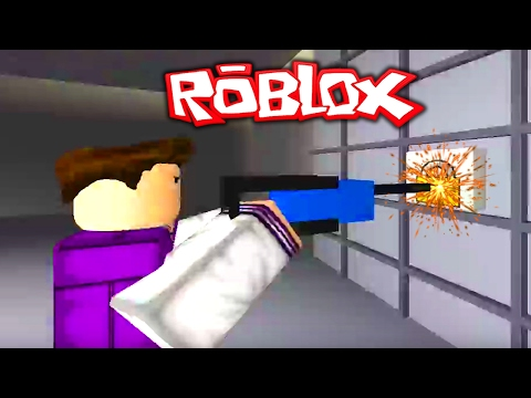 ROBLOX GTA 5!! How To Rob Every Bank!! GTA Roblox Making Money!! (Roblox Gameplay)