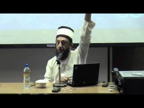 The Gold Dinar, Islam The Future of Money Sheikh Imran Hosein Brunei University 2017