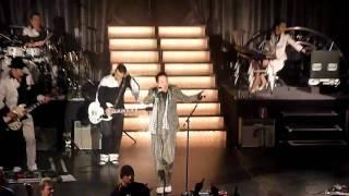 Bela B - Rockula, 1.12.09 Offenbach