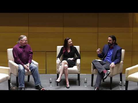 2018 Penn Blockchain Conference - Blockchain for Business Plenary Session