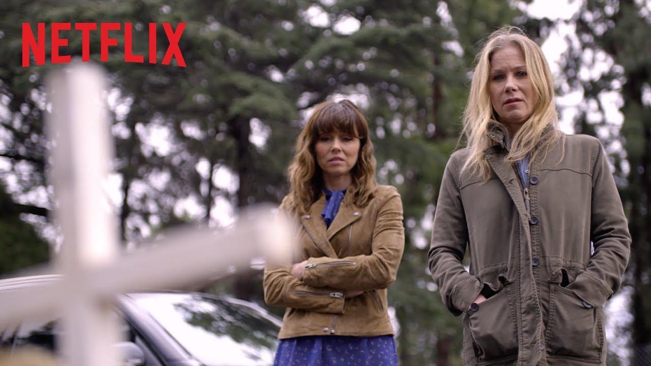 Photo of ลินดา คาร์เดลลินี ภาพยนตร์และรายการโทรทัศน์ – เดด ทู มี (Dead to Me) | ตัวอย่างซีรีส์ซีซั่น 1 อย่างเป็นทางการ [HD] | Netflix