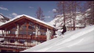 Le Chardon Mountain Lodges - Luxury Ski Chalets Val d'Isere, France
