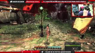 Angry Joe plays Warhammer 40K Regicide