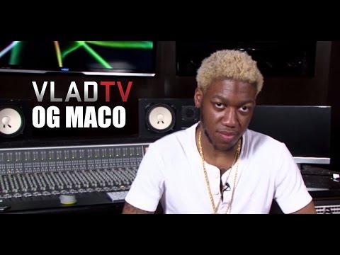 OG Maco: I Don't Think Eminem or Jay Z Is The King Of Hip-Hop Mp3