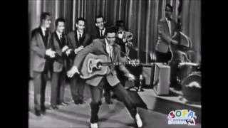 Elvis Presley - Hound Dog. Edit.