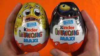 HALLOWEEN - Monster Surprise Easter...