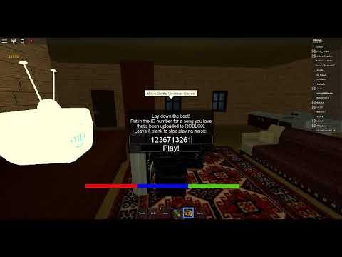 Xxxtentacion A Ghetto Christmas Carol Id Code Roblox Youtube