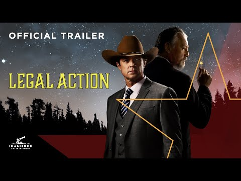 Legal Action | Official Trailer