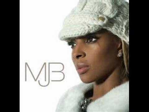 Mary J Blige - We Ride (SP Soul Remix)