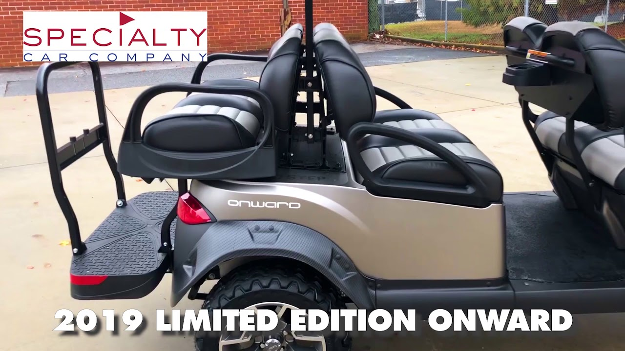 Specialty Car Company - New & Used Golf Cars, Utility