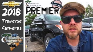 2018 CHEVROLET TRAVERSE - OMG!!!! Premier Package | Amazing New Feature Never Seen Before | Review