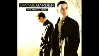 The Animal Song - Savage Garden(Instrumental)