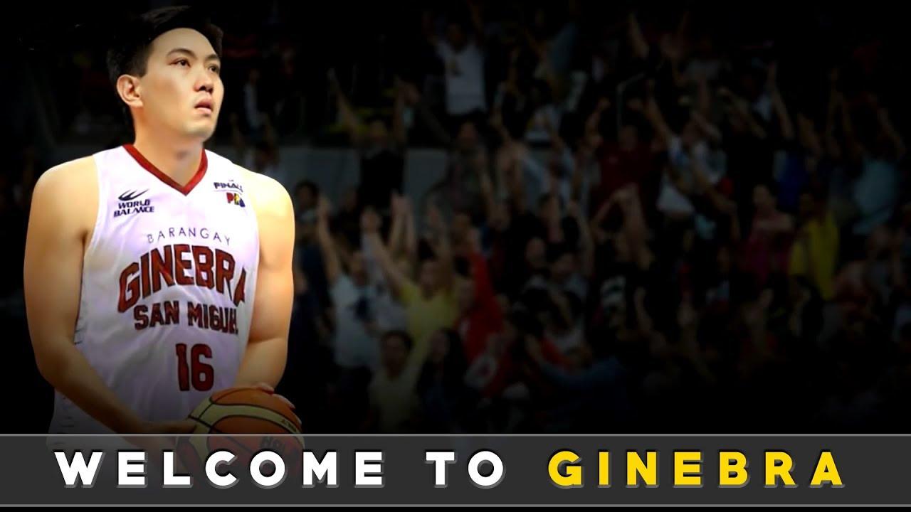 TRADE: Jeff Chan to Barangay Ginebra | Lugi ba ang Phoenix?