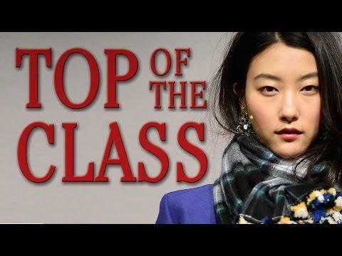 Top of The Class (Grades, School, Classes, Asian Students, A+, SAT, 2400)