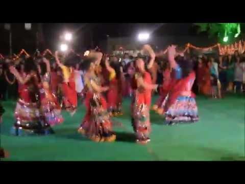IIM Indore Dandiya Nite 2015