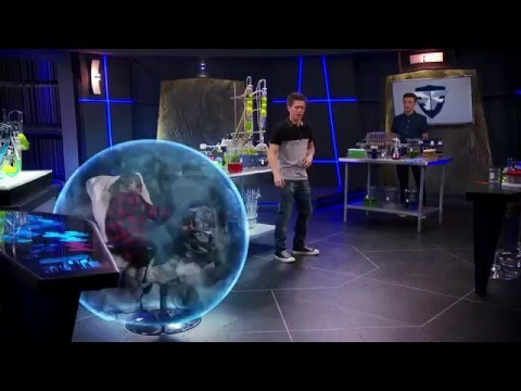 Lab Rats: Elite Force - Skylar Storm gets her powers back