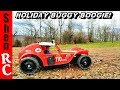 Tamiya BOOGIE HOLIDAY BUGGY DT-02 MAD RACER RIDES AGAIN!
