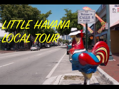 #WhenInMiami: Little Havana Local Tour