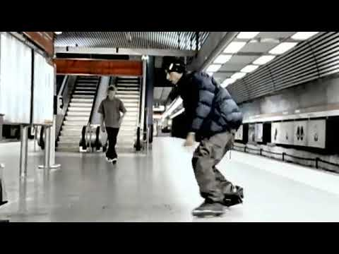 Bomfunk Mc's - Freestyler Official Music Video