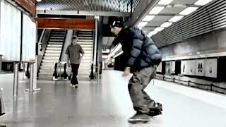 Bomfunk Mc S Freestyler Official Music Video