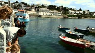 Fal River :: Discover the Roseland with Place Ferry