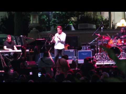 Jeff Lorber Fusion 20150620 Wilmington, DE 2 Cam NTSC