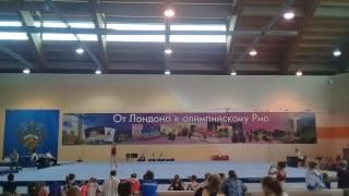 Пенза - Анастасия Агафонова