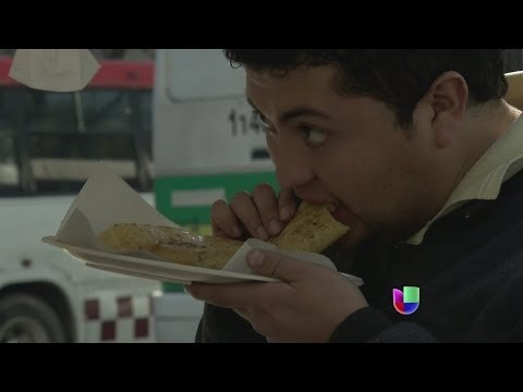 Pocas esperanzas de revertir la obesidad en México -- Noticiero Univisión