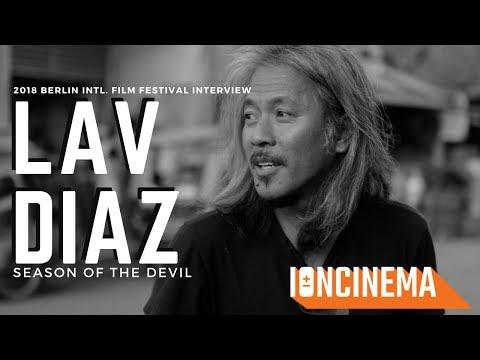 : Lav Diaz  Season of the Devil Part 1 of 2