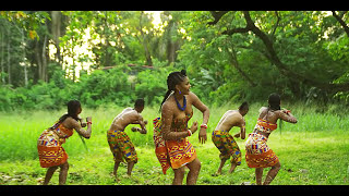 Museba - African Mama Feat. J. Martins (Official Video)
