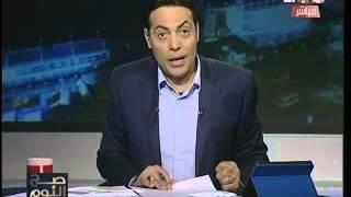 'الغيطى' مهدداً زكريا عزمي: 'بلاويك كلها عندى'.. (فيديو)