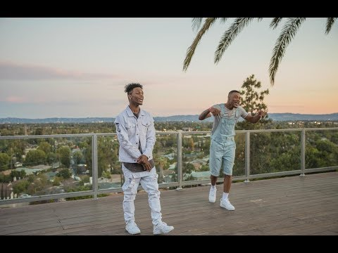Armon And Trey - Breakdown (Official Music Video)