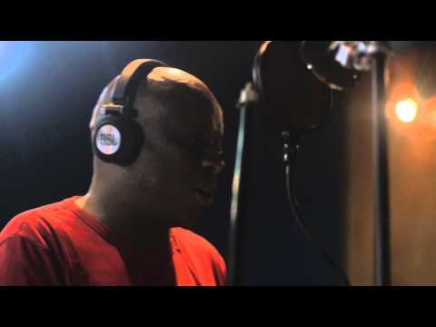 : Thebe In Studio for the Kaya FM 18th Birthday