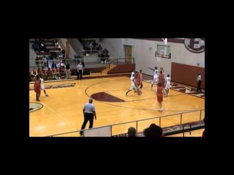 Ben Ritter Basketball Highlights - Mansfield Legacy 2015 / 2016 - Games 1 - 10