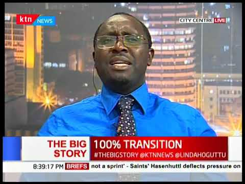 The intrigues of 100% primary to secondary transition   The Big Story