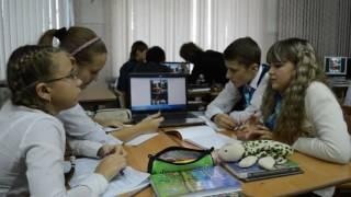 JIPTO - Открытый урок по истории (средняя школа)