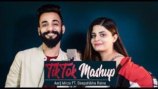 1 Beat   TikTok Mashup   Aarij Mirza   Deepshikha Raina