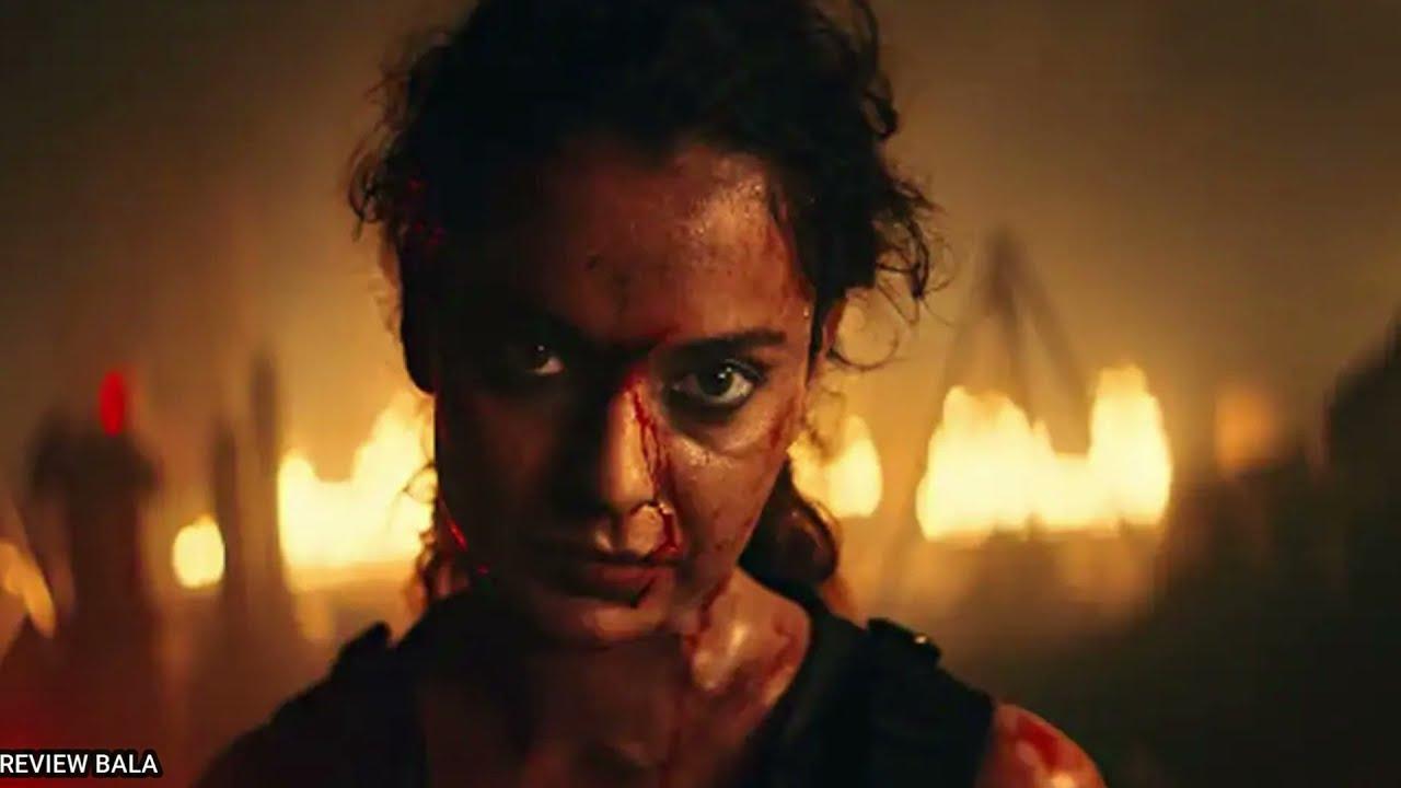 Dhaakad 2021