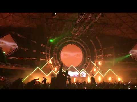 Andes Special 2017, Hardwell - Pursuit of Happiness