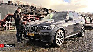 Yeni BMW X5 X30d Test ve Inceleme |