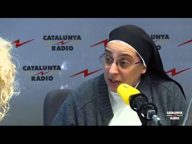 El matí de Catalunya Ràdio - Sor Lucía Caram: