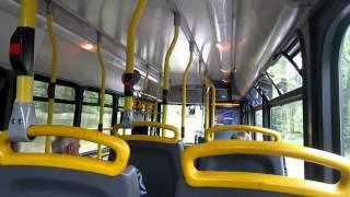 metrobus east lancs esteem dart pn06uyp 260