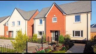 New Homes for Sale in Salisbury - Longhedge Village   Linden Homes