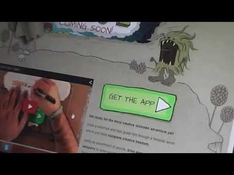 Игра Набросок онлайн (Sketch) - играть бесплатно на Game-Game